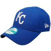 Kansas City Royals The League 9Forty Adjustable Hat - Royal, White