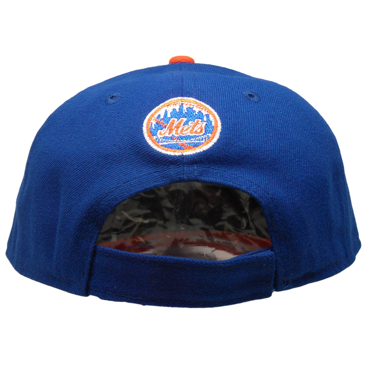 864dada5f38 New York Mets The League 2-Tone 9Forty Adjustable Hat - Royal ...