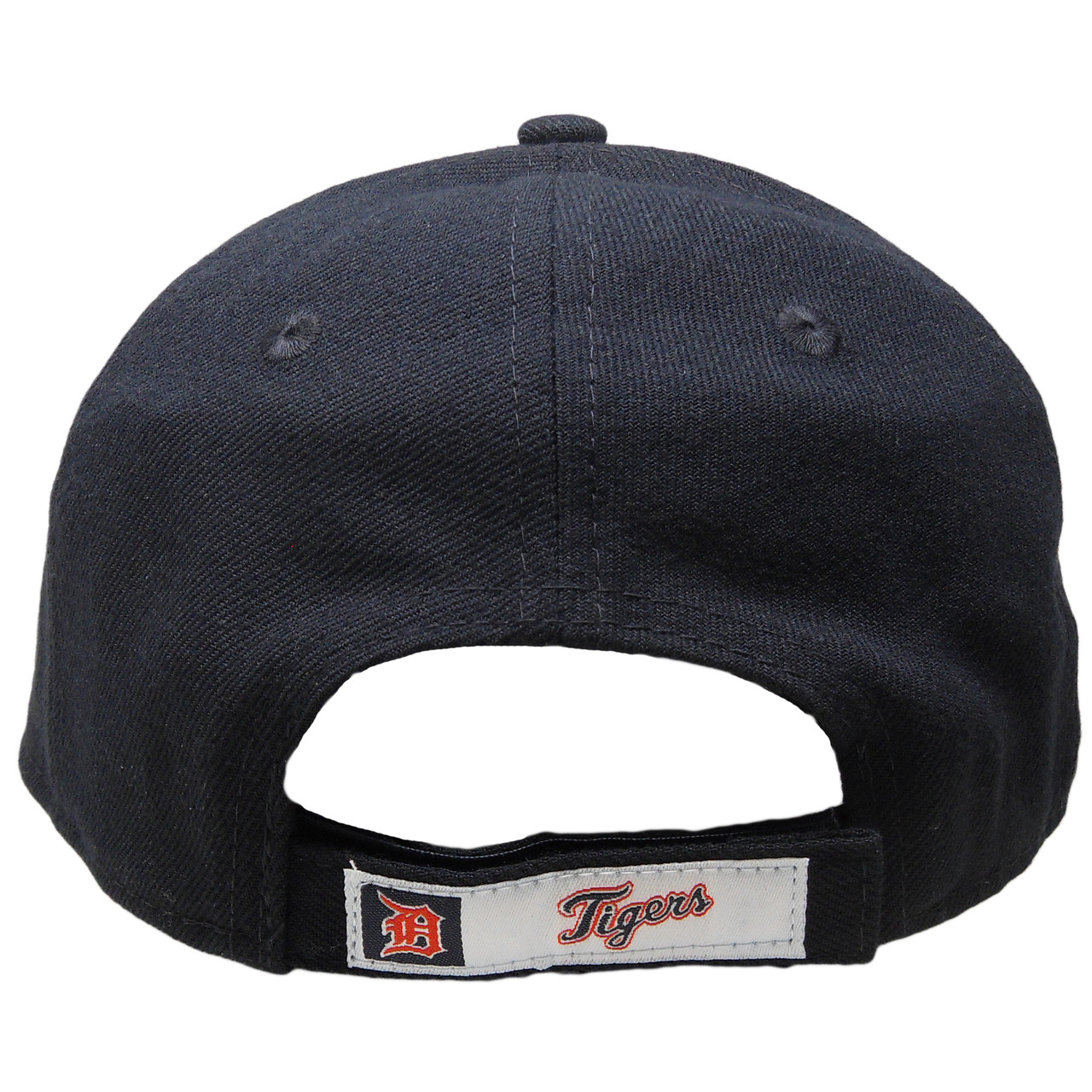 ff219c19067 Detroit Tigers New Era The League 9Forty Adjustable - Navy