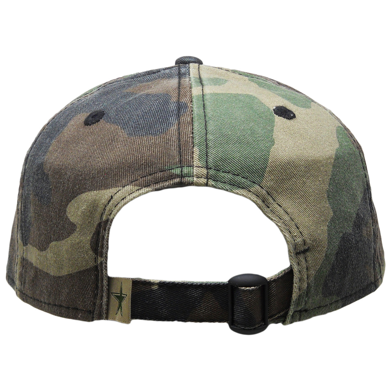b2df8a65ebb9e Dallas Cowboys New Era Core Classic 9Twenty Adjustable Hat - Camouflage -  ECapsUnlimited.com