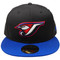 Toronto Blue Jays New Era Custom 59Fifty Fitted - Black, Royal, Red, White