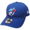 Toronto Blue Jays New Era Core Classic 9Twenty Adjustable Hat - Royal, Red, White