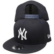 New York Yankees 'Inside Experience' 9Fifty Snapback - Navy, White