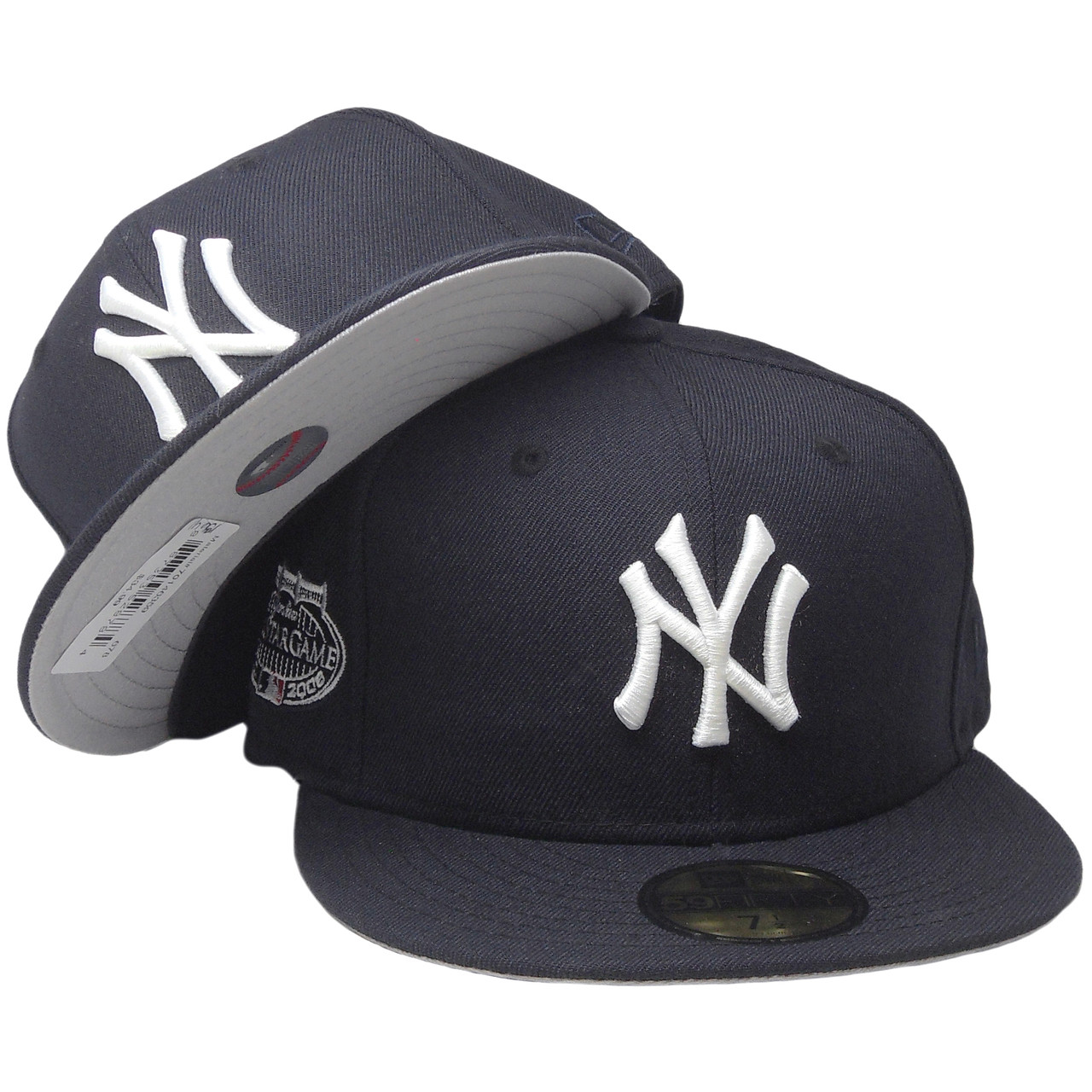 f96a8dd3c2030b authentic yankees new york hat 65a22 8e806