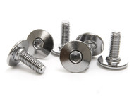 Shimano PD-7750 SPD-SL Cleat Bolts 13.5mm