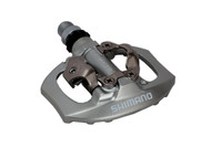 Shimano PD-A530 Pedals Silver Front Right