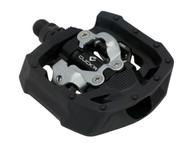 Shimano PD-MT50 Click'R Pedals Front Right