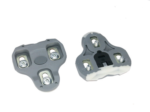 Look Kéo Cleats Gray 4.5° Float