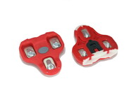 Look Keo Cleats Red 9 Degree Float