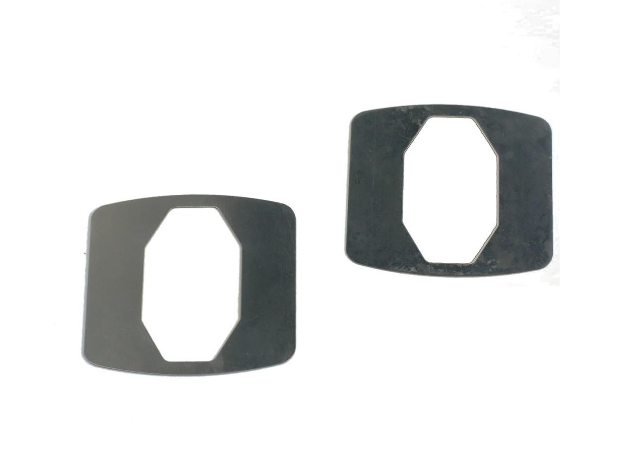 Sidi Reinforcement Plates - BikeShoes.com