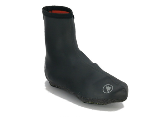 Endura Road Overshoes Front Right