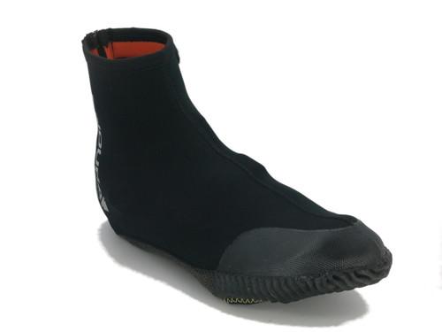 Endura MT500 MTB Overshoes Black Front Right