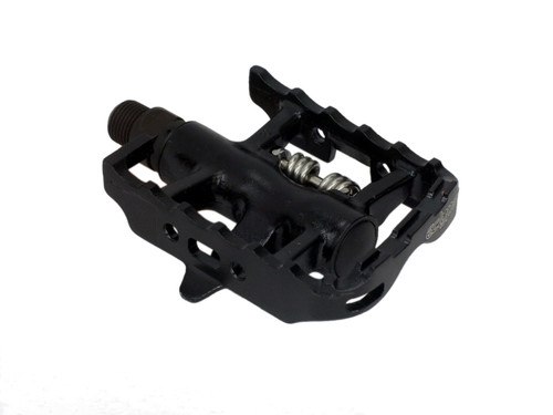 Eclypse Multi-Sport 3 Pedals Front Right