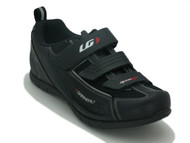 Garneau Multi Lite Men's Road/Indoor Cycling Shoe Front Right