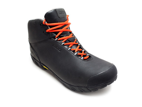 Giro Alpineduro Winter Mountain Bike Shoes Front Right