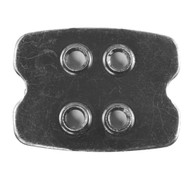 Shimano 4-Hole Cleat Nut Each