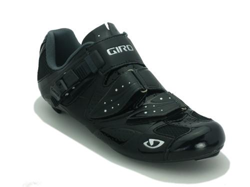 Giro Espada Women's Road/Indoor Cycling Shoes Black Front Right