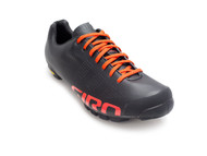 Giro Empire VR90 Men's Mountain Bike Shoes Front Right Red