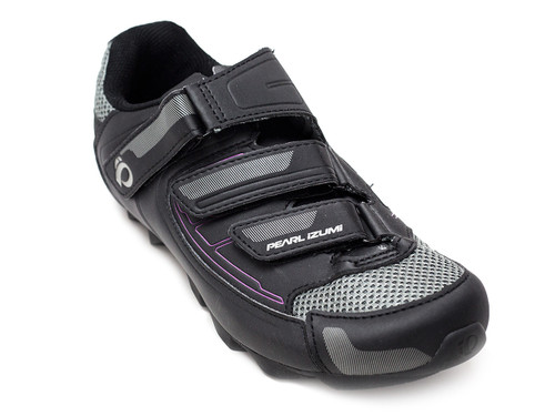 Pearl Izumi All-Road III Women's Mountain/Indoor Cycling Shoes Front Right