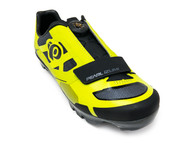 Pearl Izumi X-Project 2.0 Men's Mountain Bike Shoes Green Front Right