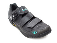 Giro Terradura Women's Mountain Bike Shoes Front RIght