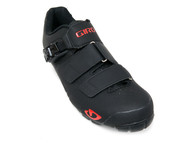 Giro Code VR70 Men's Mountain Bike Shoes Black Front Right