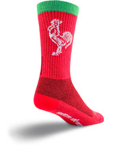 Sock Guy Sriracha Socks