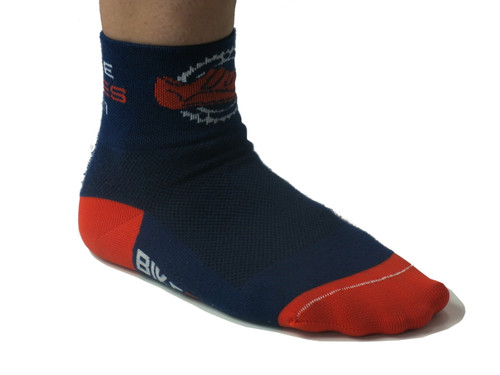 Sock Guy Bikeshoes.com Socks