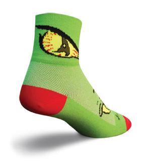 Sock Guy Monster Socks