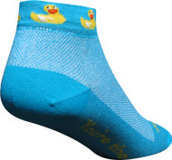Sock Guy Ducky Women's Socks