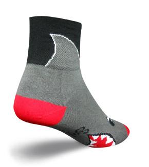 Sock Guy Shark Socks