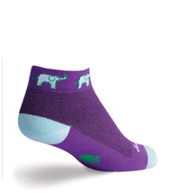 Sock Guy Tusker Women's Socks