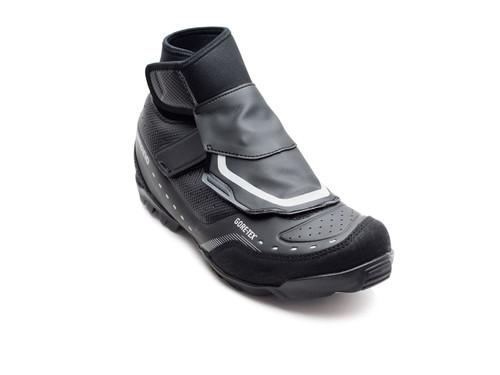 Shimano SH-MW7 Winter Mountain Bike Shoe Black