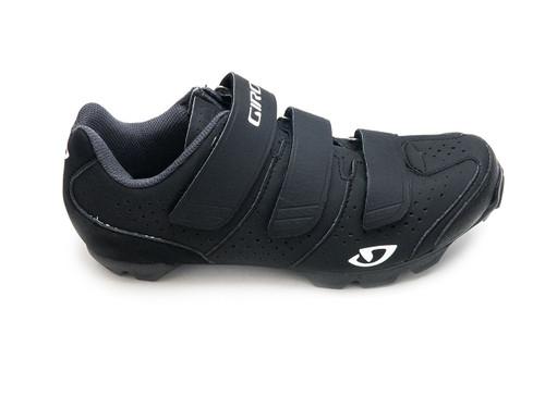 Giro Riela R Women's Mountain/Indoor Cycling Shoe Black Right