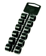 Crank Bros Tread Contact Sleeves for Egg Beaters