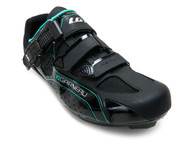 Louis Garneau Cristal/ Black/ Front Right