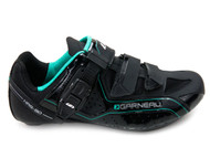 Louis Garneau Cristal/ Black/ Right