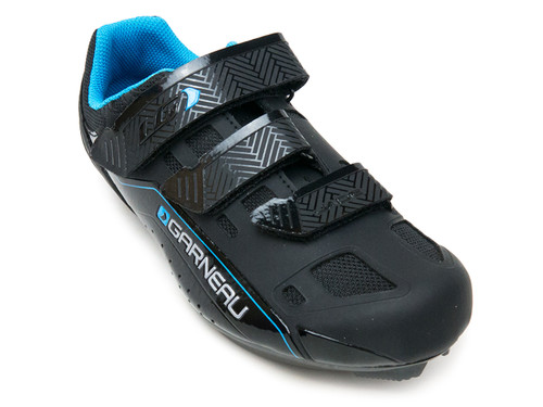 Louis Garneau Jade Women's Road Cycling Shoe / Front Right