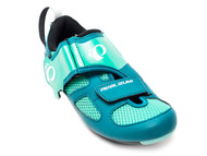 Pearl Izumi Tri Fly Women's Triathlon Shoe Front Right
