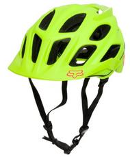 Fox Flux Optik Helmet