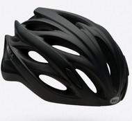 Bell Overdrive Helmet Black