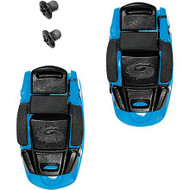 Sidi Caliper Buckles (3) Light Blue / Black