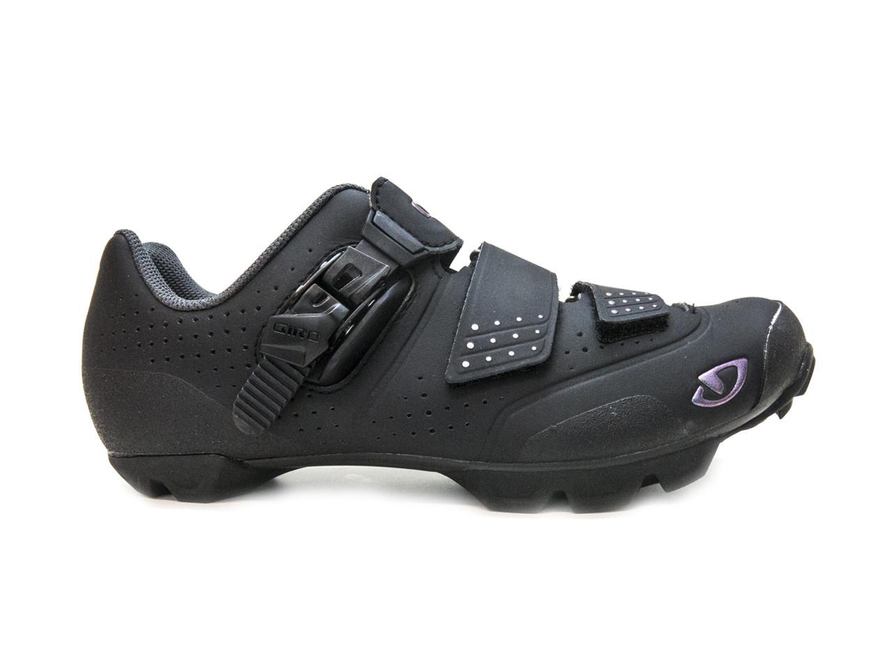 Giro Berm Mens Cycling Shoes