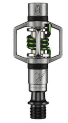 Crank Brothers Egg Beater 2 Green