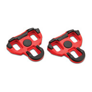 Garmin Vector Cleats - 6 Degree Float