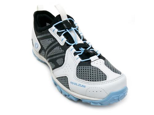 Pearl Izumi X-Alp Drift IV Women's MTB/IC Shoe / Front Right