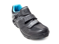 Shimano SH-M064L Women's MTB Shoe Front Right