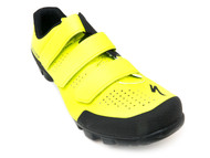 Specialized Riata Women's Mountain/ Indoor Shoe Front Right Green