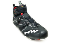 Northwave Extreme Winter GTX MTB/IC Shoe Front Right Black