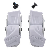 Giro N-1 Buckle Replacement Kit White Gloss
